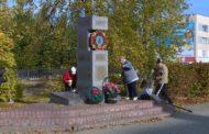 В Новоуральске начались субботники