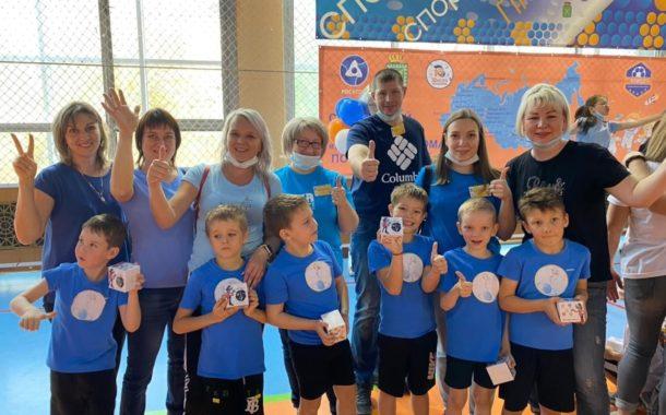 Юные спортсмены из Новоуральска заняли 2 место на всероссийском чемпионате по футболу
