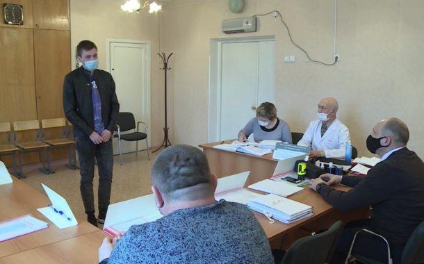 60 юношей из Новоуральска отправятся в армию в осенний призыв - 2021